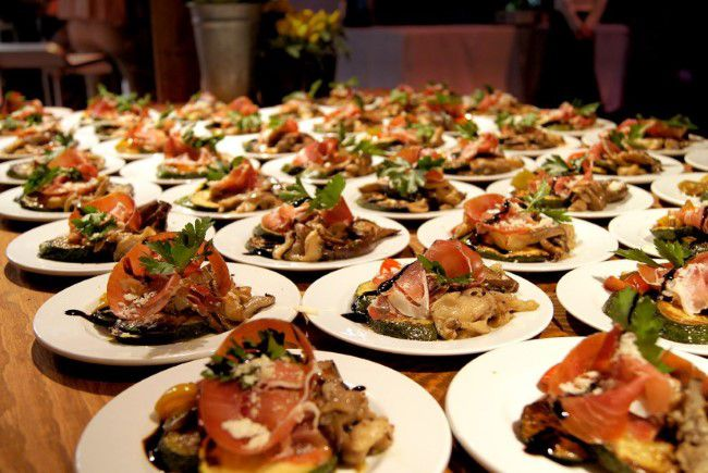 Tips to Know Before Selecting and Hiring a Catering Gowrie Mountain