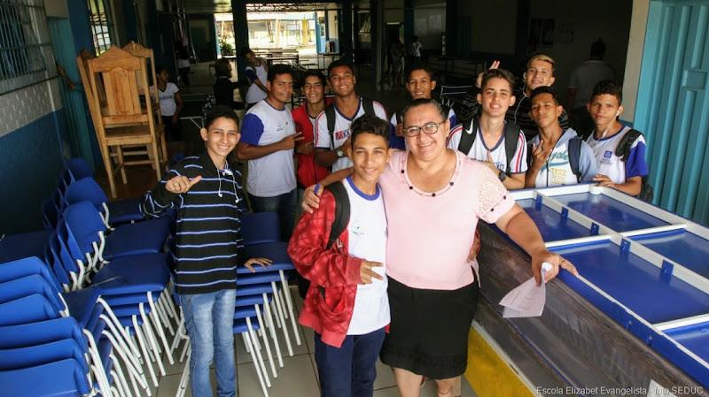 Oito escolas de Rosário Oeste recebem equipamentos nesta sexta-feira 2