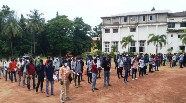 Mangaluru youth response to Police recruitment- ಸಿಬ್ಬಂದಿ ನೇಮಕಾತಿ: ಪೊಲೀಸ್ ಆಯುಕ್ತರ ಕರೆಗೆ ಸ್ಪಂದಿಸಿದ ಯುವ ಮಂಗಳೂರು!