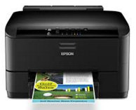 Free Epson WorkForce Pro WP-4540 Driver Download