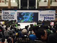 Kekinian Bersama Di Acara CBN Digital Nation