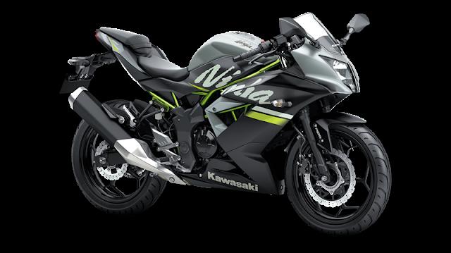 Panas, Ninja 250SL Rakitan Tahun 2020 Dijual Seharga 34 Jutaan Oleh Kawasaki