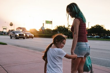 7. The Florida Project