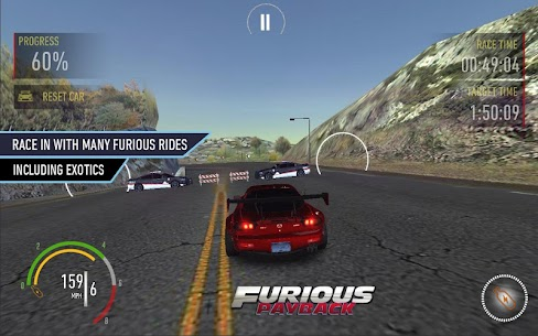 Furious Payback – 2020's new Action Racing Game 10