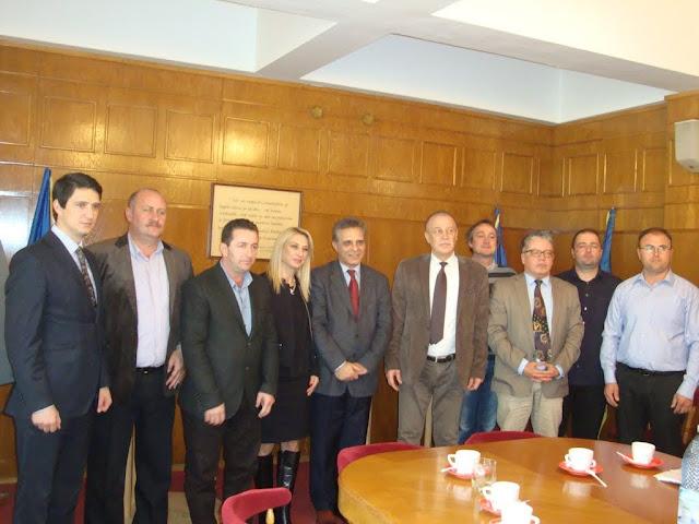 Vizita colaboratorilor din Macedonia si Olanda- 24-25 noiembrie 2014 - DSC01400.JPG
