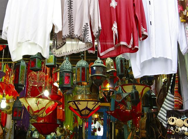 فى غرناطة مظاهر رمضانية بروح أوربية ( صور خاص لأمواج ) _MG_3110