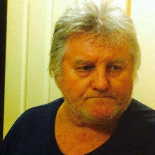Ron Mccoy