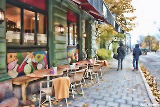 Photo: Grünerløkka in Oslo, Norway  #MyTownTuesday curated by +Melanie Kintz and +Eric Leslie