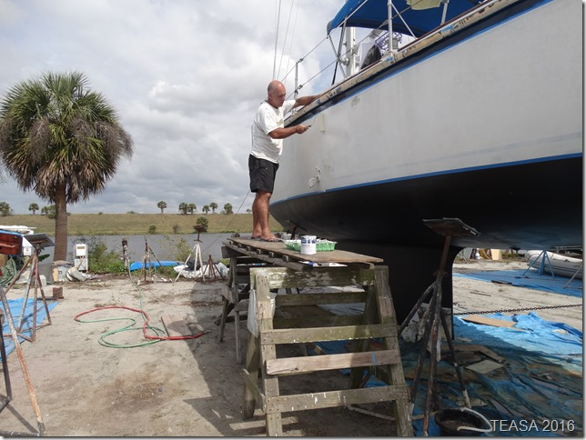03-12-2016 - Moore Haven, FL - Glades Boat Yard (7)