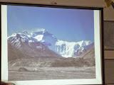 Cestovatelská beseda na téma Tibet