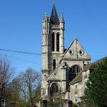 Église Saint-Pierre-Saint-Paul de Goussainville