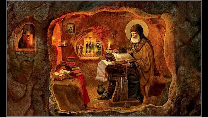 an monk