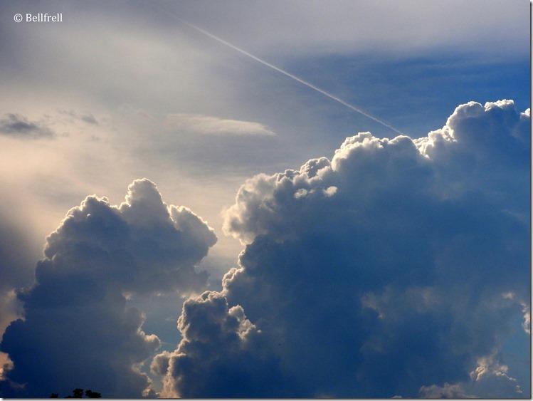 Wolken 4