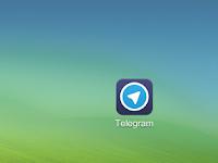 Telegram web diblokir, Aplikasi telegram masih normal