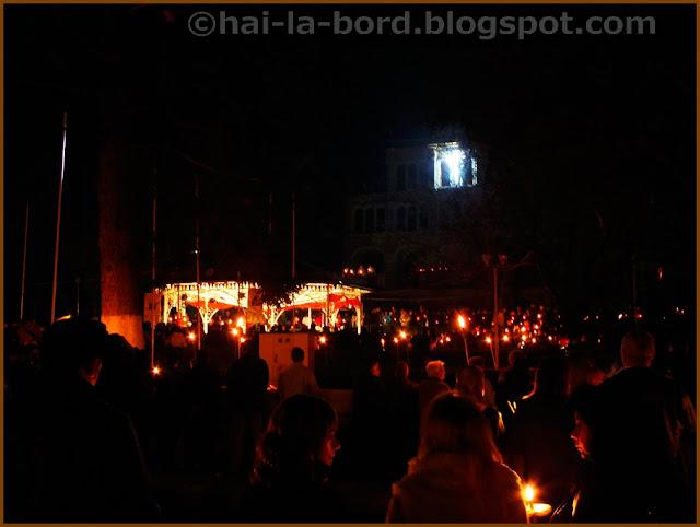 slujba inviere 2012 parc baile herculane