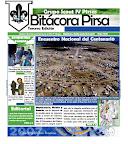 Bitácora Pirsa: Tercera Edición.