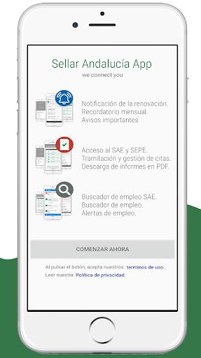 Sellar Andalucía 1.9 screenshots 1