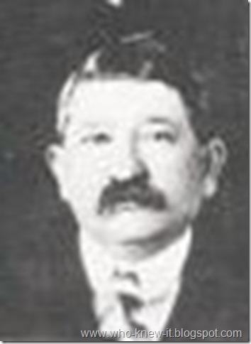 Herman Levy c 1906