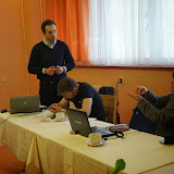 TEMPUS GreenCo Winter School (Slovakia, Krompachy, February 18-23,2014) - DSC03219.JPG