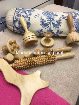 maderoterapia