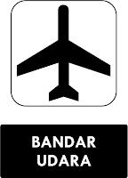 Rambu Bandara
