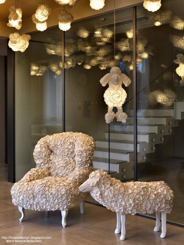 Maison Moschino_1_Les plus beaux HOTELS DESIGN du monde