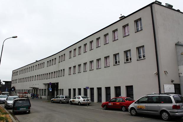 Fábrica de Schindler (Cracovia)