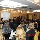 Conferinta finala a proiectului cu Norvegia - aprilie 2011 - CIMG1471.jpg