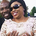 Prophetess Olubori's Husband Grabs Her Boobs In Viral Photo