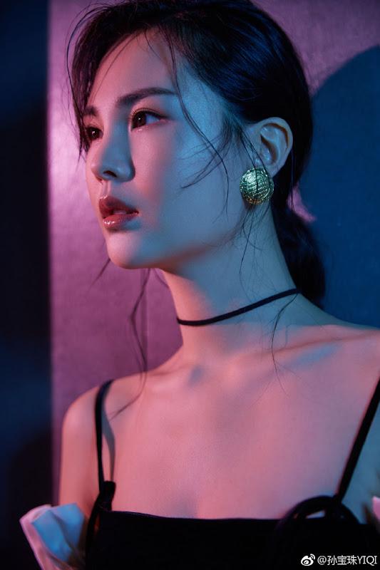 Sun Yiqi China Actor
