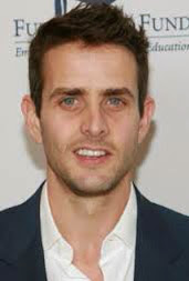 Joey McIntyre from New Kids on the Block