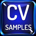 CV Samples 2021 icon