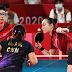 水谷隼・伊藤美誠、日本卓球界史上初の金メダル獲得!逆転で最強中国のペア撃破bb