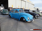 Retro Volkswagen Beetle