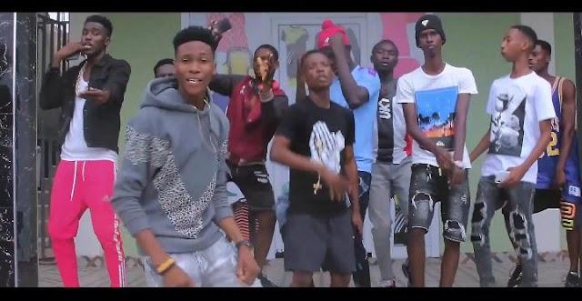 Tj Alafta ft T-Tresh-Money(OFFICIAL VIDEO)