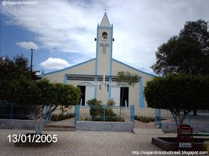 Photo: Canindé de São Francisco - Nossa Senhora da Conceição