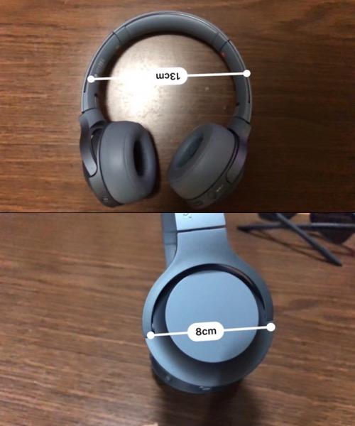 소니WH H800 01