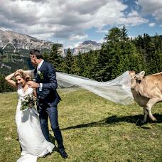 Wedding photographer Roberto De riccardis (robertodericcar). Photo of 03.12.2018
