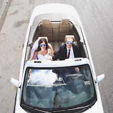 Wedding photographer Vladimir Popov (Photios). Photo of 11.08.2014