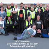 Motorweekend 2011