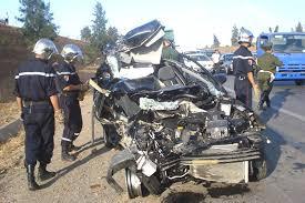 Biskra : 24 blessés dans le renversement d'un bus