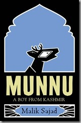Munnu a Boy From Kashmir Cover Malik Sajad