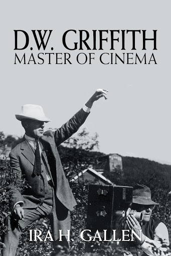 D.W. Griffith: Master of Cinema cover