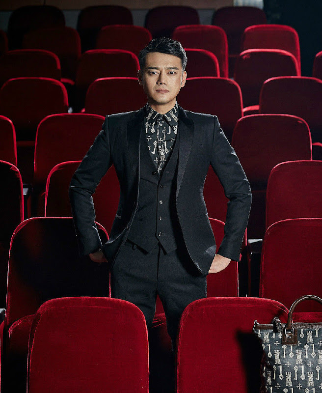 Li Chengfeng China Actor