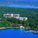 Chorwacja/Wyspa Krk/Hotel Beli Kamik II Standard /Njivice