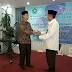 Pisah Kenal Kamad dan KTU Man Surabaya