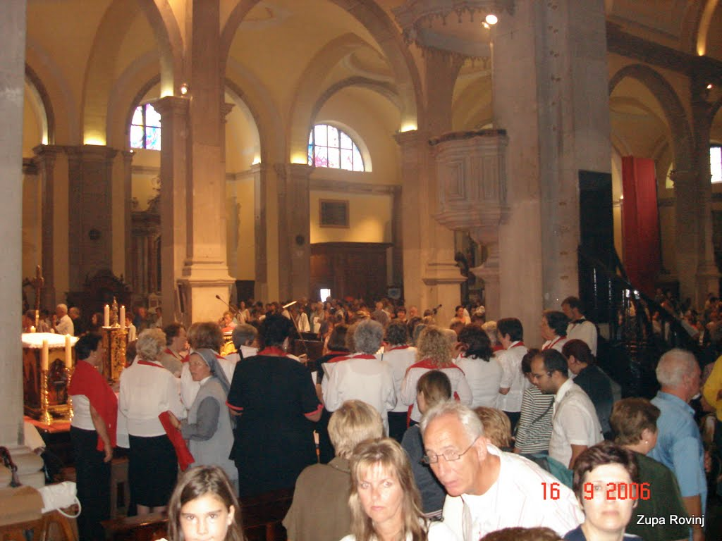 Sv. Eufemija, 2006 - DSC00363.JPG