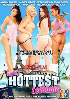 World's Hottest Lesbians