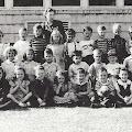 Sacajawea Kindergarten 1949