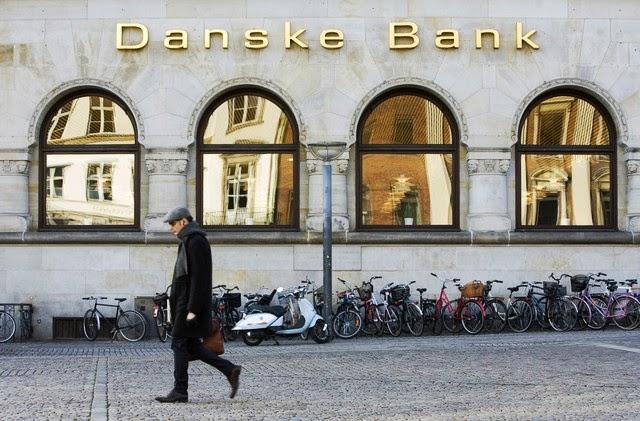 Banco Dinamarca